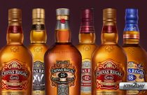 Chivas Regal Whisky Price in Nepal
