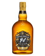 Chivas Regal XV 15years
