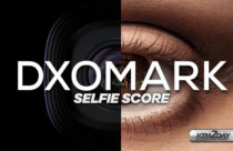Here are the best selfie cameras on the market, according to DxOMark