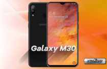 Samsung Galaxy M30 set to launch with 5000 mAh battery and notch display