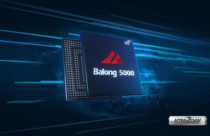 Huawei releases the world's fastest multi-mode 5G chip - Balong 5000