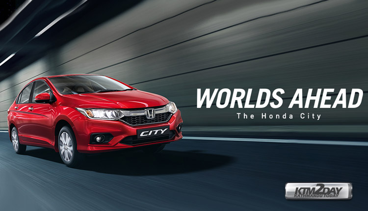 Honda-City-MT 2019