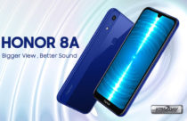 Honor 8A with MediaTek Helio P35 launching soon in Nepal