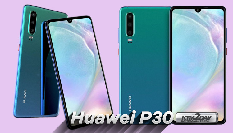 Huawei-P30-side-front