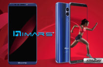 IMARS mobile phones set to launch in Nepali market soon