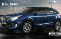 Maruti Suzuki Baleno 2019 edition launched