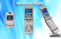 Motorola's iconic Razr Is Coming Back as a $1500 Foldable Smartphone