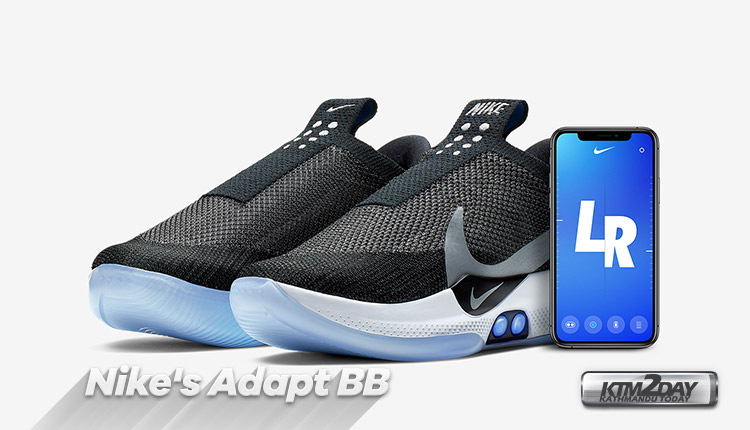 Nike's-Adapt-BB-smart-shoes