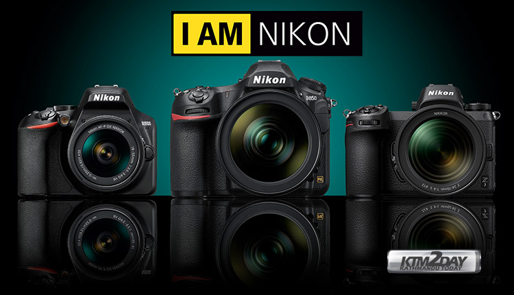 Nikon Camera Price in Nepal (New Models 2019 with Specs and