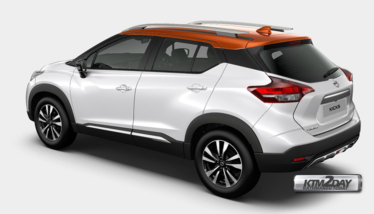 Nissan Kicks Price In Nepal Specsfeaturesmileage Ktm2day