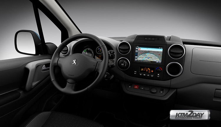 Partner-Tepee-Electric-dashboard