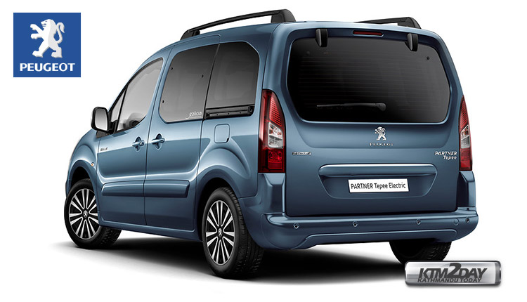 Peugeot-Partner-Tepee-Electric-rear-view