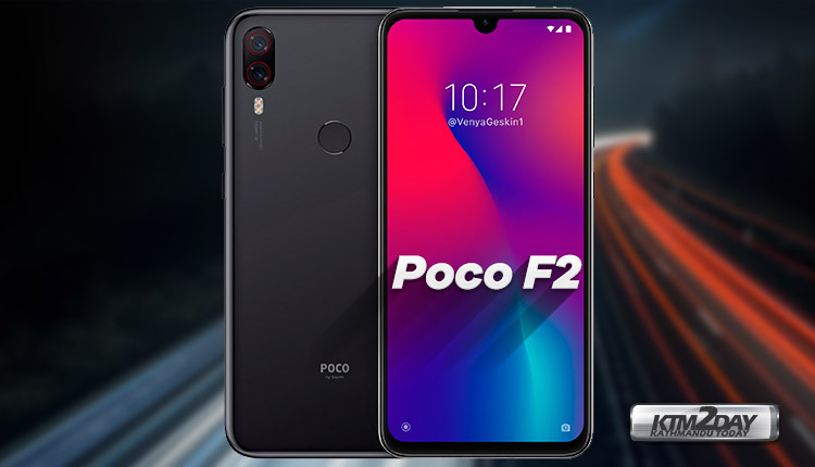Poco-F2-notch-design
