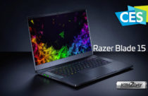 CES 2019 : Razer Blade 15 Advanced adds Nvidia RTX Graphics