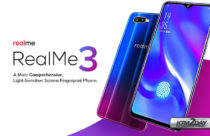 RealMe 3 with 48 Megapixel to come out in Q1-2019