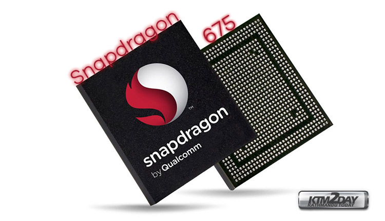 Qualcomm Snapdragon-675