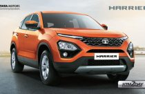 Tata Harrier Launched – Price, Specs, Features, Variants explained