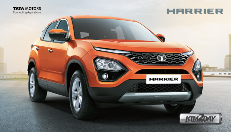 Tata-Harrier-Nepal