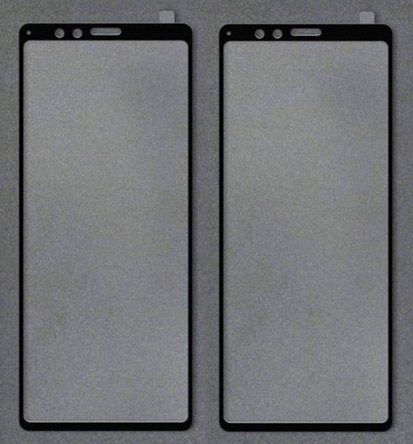 Xperia-XZ4-Protective-Screen