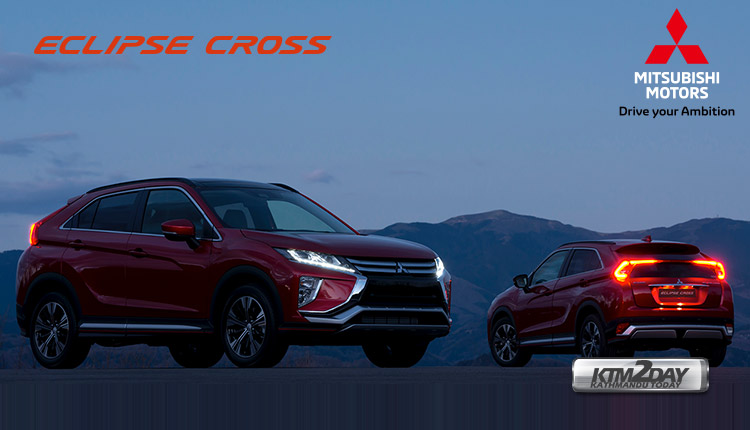 eclipse-cross-nepal