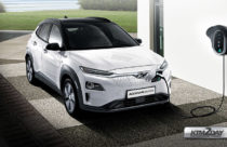 "Hyundai's longest range electric car ""Kona Electric"" launched in Nepal"