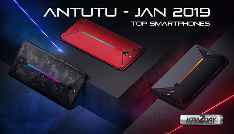 Antutu-Jan-2019-Top-Smartphones