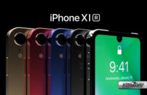 iPhone XR successor iPhone XIR leaks in images