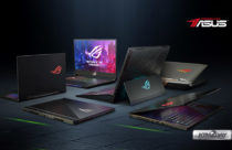 Asus Laptops for Everyday Computing, Business, Entertainment or Gaming