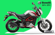 Benelli BN 251 Price in Nepal - Specification and Features