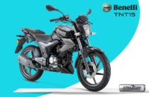 Benelli TNT 15 Price in Nepal - Specification and Features