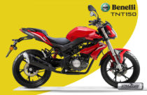 Benelli TNT 150i Price in Nepal - Specification and Features