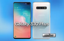 Galaxy S10 Plus: Biometric Screen Reader and Triple Camera