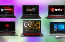 High Performance Gaming Laptops in high demand