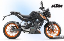 KTM 200 Duke Price in Nepal – 2019 Update
