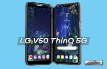 LG's V50 Thinq 5G smartphone debuts at MWC 2019