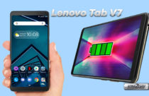 Lenovo Tab V7 launched at MWC with 6.95 inch display and 5180 mAh battery