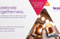 Ncell's Valentine Offer