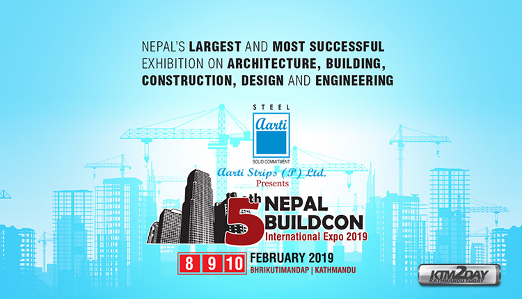 Nepal 5th Buildcon