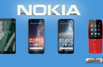 Nokia launches Nokia 4.2, Nokia 3.2, Nokia 1 Plus, and Nokia 210 at MWC 2019