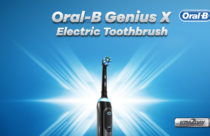 Oral-B Genius X : World's first Toothbrush with AI