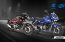 Bajaj Pulsar 150 Twin Disc and Pulsar 180 launched with ABS