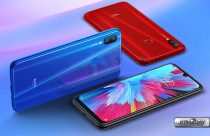 Xiaomi Redmi Note 7 Pro and Note 7 Launching today in Nepal
