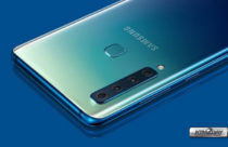 Samsung Galaxy A10, A30 and A50 full specification revealed