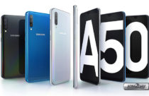 Samsung Galaxy A50 update brings improvements in several features