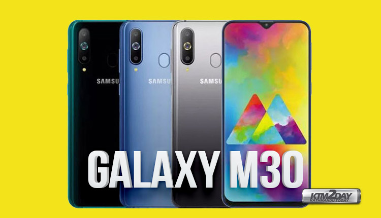 Image result for samsung galaxy m30