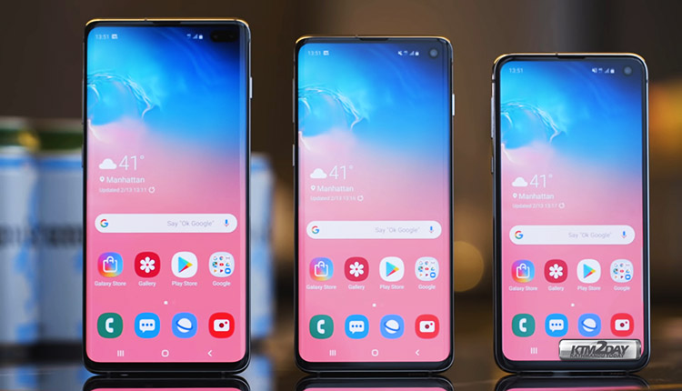 Samsung-Galaxy-S10-series
