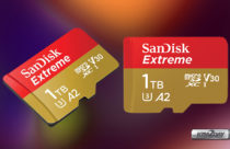 SanDisk Extreme 1 TB MicroSDXC UHS-I Card launched at MWC 2019