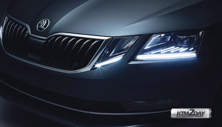 Skoda-Octavia-headlights