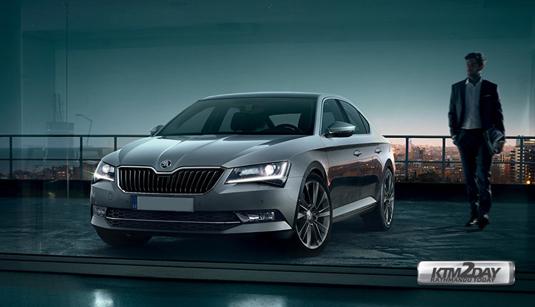 Skoda-Superb-Price-Nepal