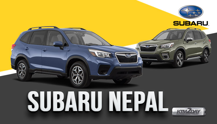 Subaru-Car-Price-Nepal